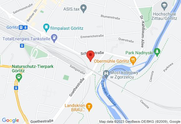 Bahnhofstraße 62, 02826 Görlitz