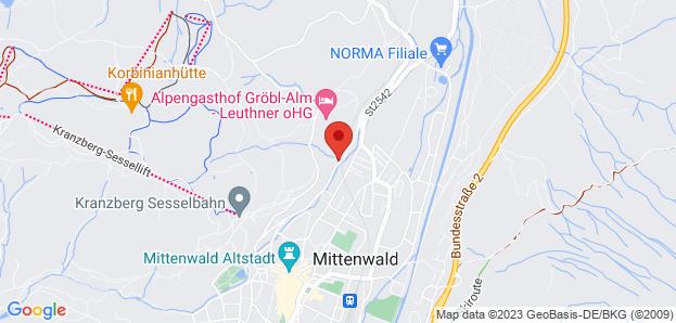 Bauer Bestattungen in Mittenwald