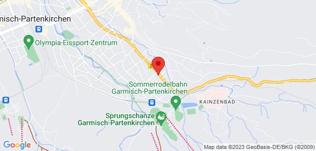 Heinz Kiste Bestattungsinstitut in Garmisch-Partenkirchen