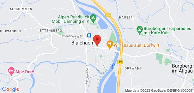 Bestattungsdienst Elvira Wölfle Inh. Volker Ehlert e. K. in Blaichach
