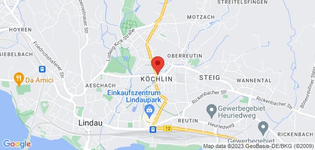 LK Bestattungs- und Friedhofsdienste GmbH in Lindau