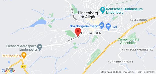 Friedrich Wurm Bestattungsdienst in Lindenberg im Allgäu