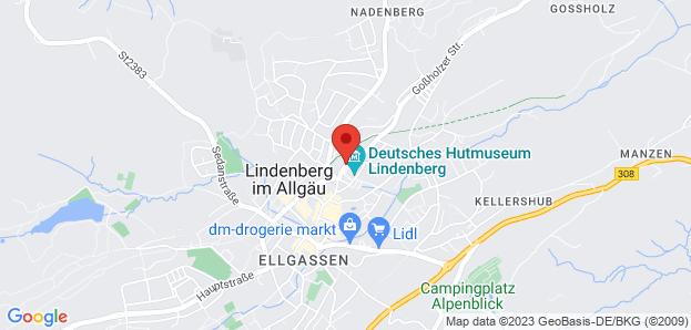 Bestattungen Frommknecht in Lindenberg