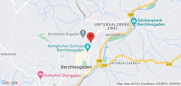 Bestattung, Trauerhilfe Lackner-Fegg GmbH in Berchtesgaden