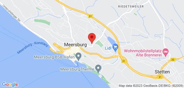 Bestattungs-Institut Vogt GmbH in Meersburg