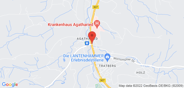 Bestattungs-Institut Rauffer GmbH in Hausham