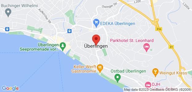 Bestattungs-Institut Vogt GmbH in Überlingen