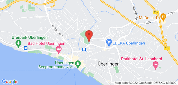 Bestattungs- u. Überführungsdienst Stadt Überlingen  in Überlingen