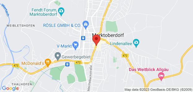 Alfred Herbein Bestattungsinstitut in Marktoberdorf