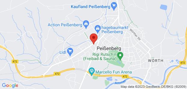 Bestattungen Mayr GbR in Peißenberg