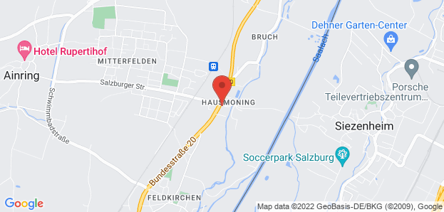 Bestattung  Haagn GmbH + Co. KG in Ainring
