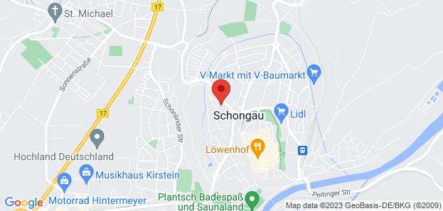 Jehle Bestattungen GbR  in Schongau