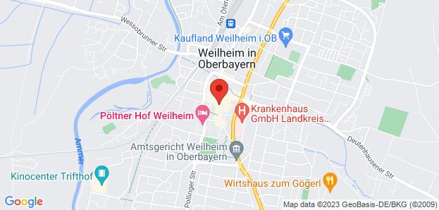 Bestattung Nuscheler d. Abschied in Weilheim