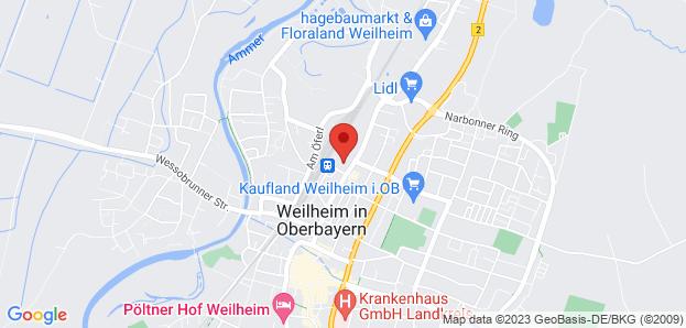 Zirngibl Bestattungen GmbH in Weilheim