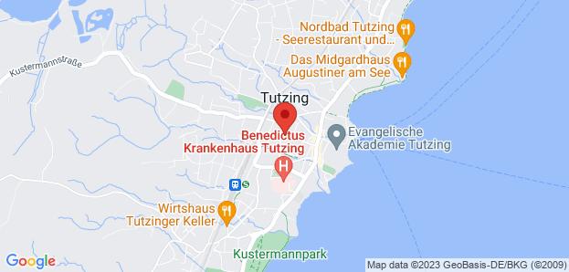 Zirngibl Bestattungen GmbH in Tutzing