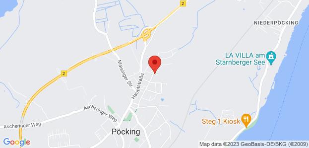 Zirngibl Bestattungen GmbH in Pöcking