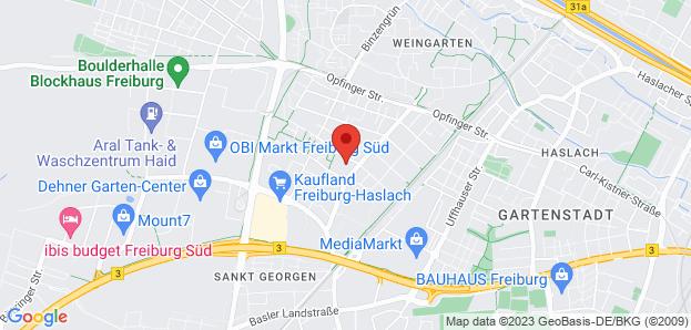 Horizonte Bestattungen OHG in Freiburg