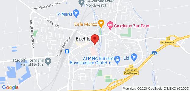 Lässer Bestattungsinstitut GbR in Buchloe