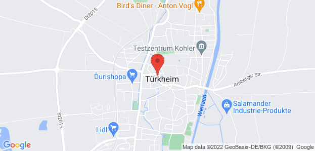 Bestattungen Schäffler in Türkheim