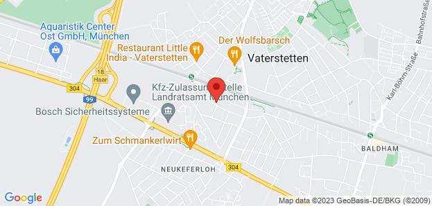 Schwarz Bestattungsdienst GmbH in Vaterstetten