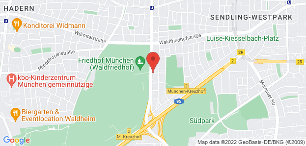 AVE Bestattungen UG in München
