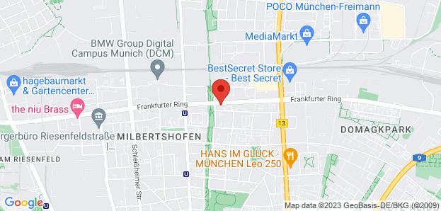 Islamische Bestattungen Al Iman in München