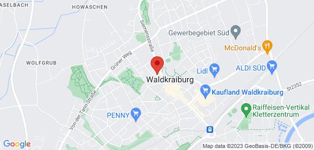 Bestattungsdienste Haberstock in Waldkraiburg