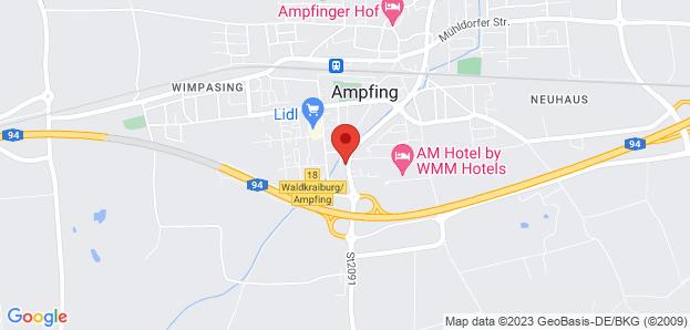 Bestattungshaus Rainer Pechtl & Schröppel OHG in Ampfing