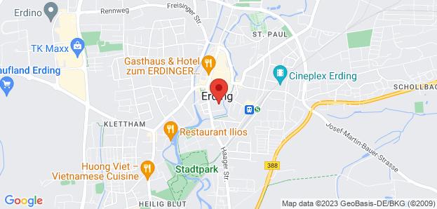 Schwarz Bestattungsdienst GmbH in Erding