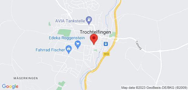 Manfred Steiner Schreinerei und Bestattungen in Trochtelfingen