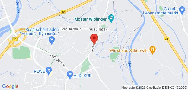 Bestattungsdienst Baar GmbH in Ulm