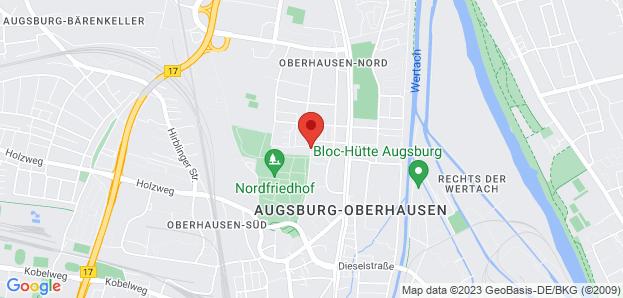 Pius Bestattungen GmbH & Co KG in Augsburg