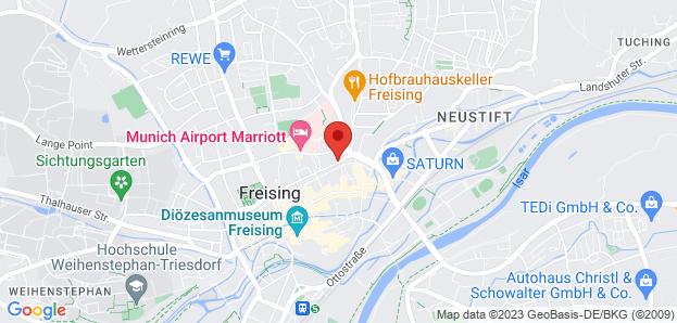 Bestattungsinstitut Anton Wimmer GmbH in Freising