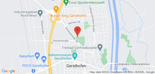 Bestattungsdienst der Stadt Gersthofen in Gersthofen