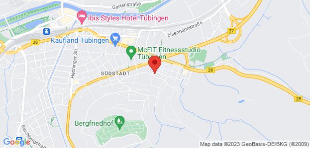 Bestattungsdienst Felden Tübingen in Tübingen