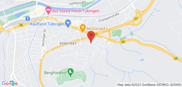 Phoenix Bestattungen in Tübingen