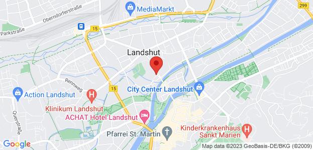 Landshuter Bestattungsdienst in Landshut