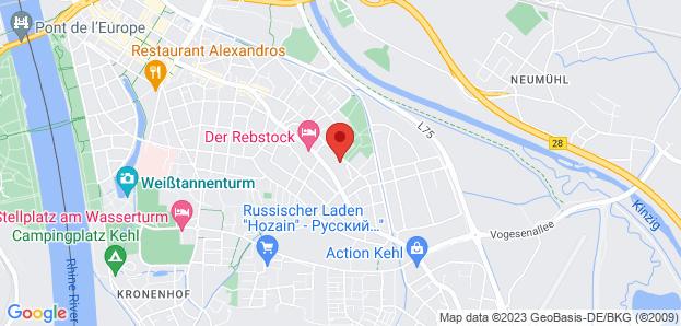 Bestattungsinstitut Klein GmbH in Kehl am Rhein