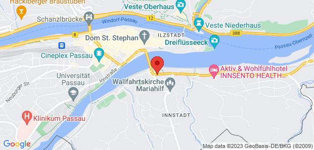 Graswald Bestattungshaus in Passau