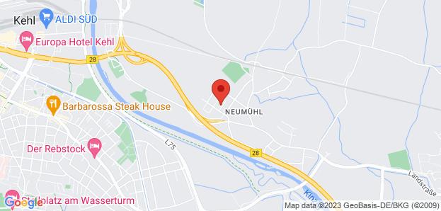 Bestattungen Hilzinger GmbH in Kehl