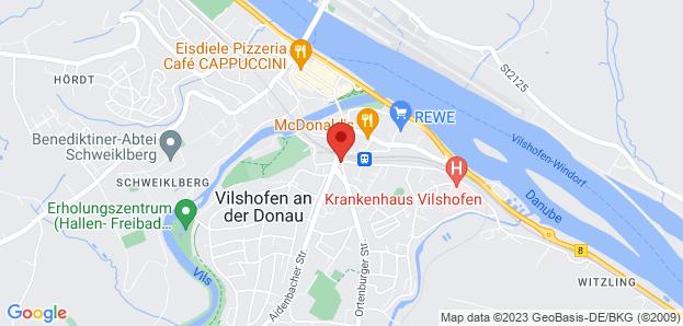"""Bestattungsinstitut """"Pietät"""" in Vilshofen an der Donau"""