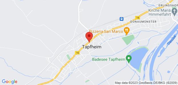 Michael Kleinle Bestattungen und Schreinerei in Tapfheim