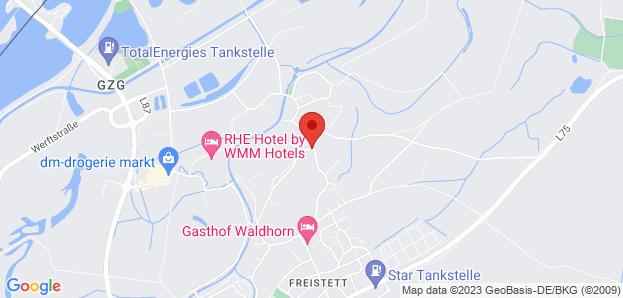 Rolf Hummel Bestattungen in Rheinau