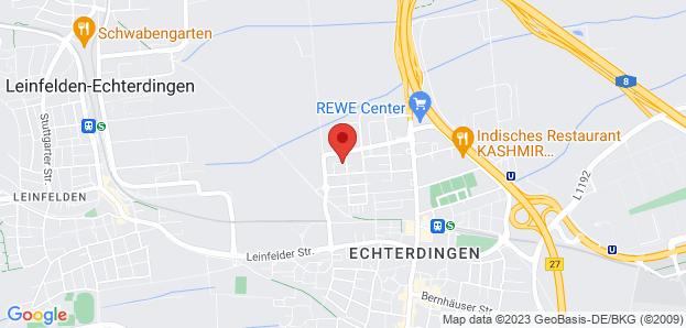 Bestattungs-Institut Dieter Raubinger in Leinfelden-Echterdingen