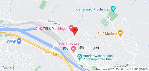 Bestattungen Dormann Ltd. in Plochingen
