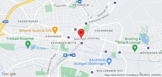 Bestattungshaus Haller in Stuttgart Vaihingen