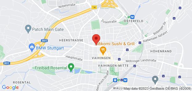 Ramsaier Bestattungen GmbH in Stuttgart