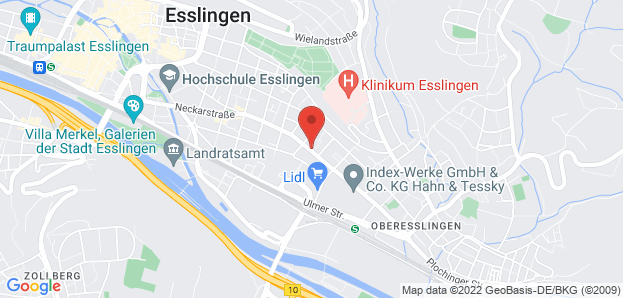 Bestattungen Michael in Esslingen