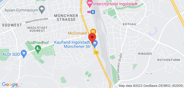 Bestattung Joachim Männer GmbH + Co. KG in Ingolstadt