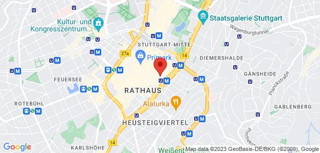 Stuttgarter Bestattungsunternehmen Walter Haas in Stuttgart